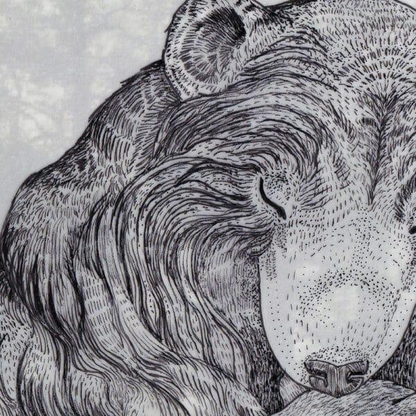 Beer Atelier Solawende Yule Bear
